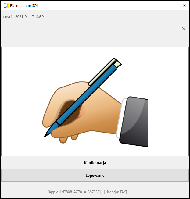 FS-Integrator SQL
