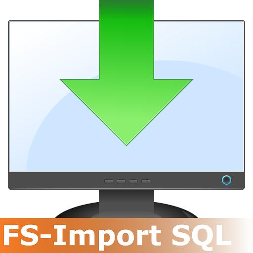 FS-Import SQL