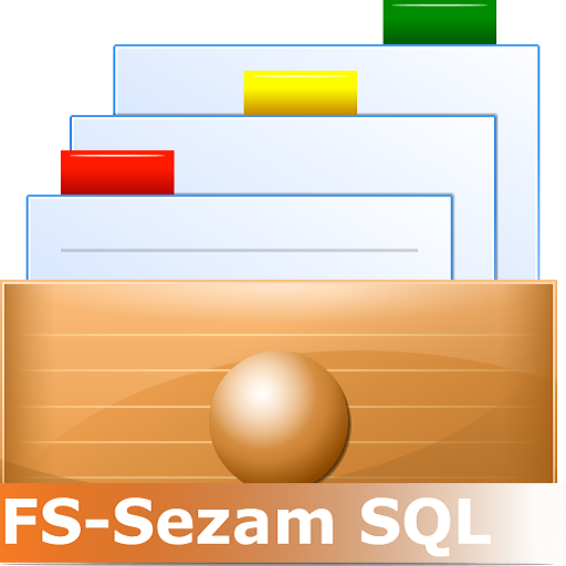 FS-Sezam SQL